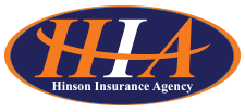 Hinson Insurance Agency – Dyersburg, TN Logo